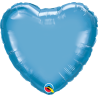 "18"" Chrome Blue (Minimo 5 unid)"