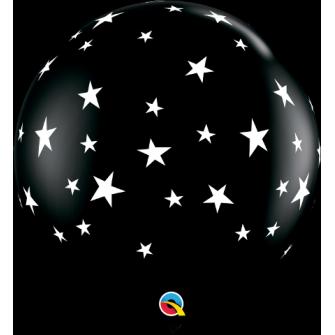3Ft Contempo Stars -A-Round (2unid)
