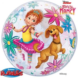 """22"""" Disney Fancy Nancy Clancy (minimo 3unid)"""