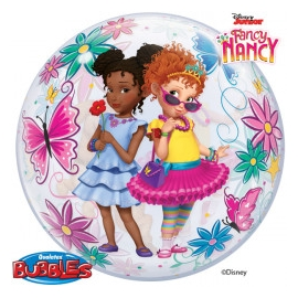 "22"" Disney Fancy Nancy Clancy (minimo 3unid)"