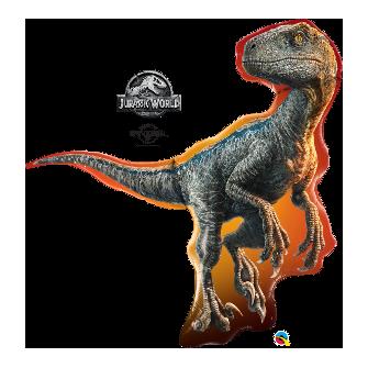 "38"" Jurassic World Raptor (minimo 3 unid)"