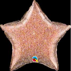 """20"""" Glittergraphic Rose Gold (Minimo 5Unid)"""