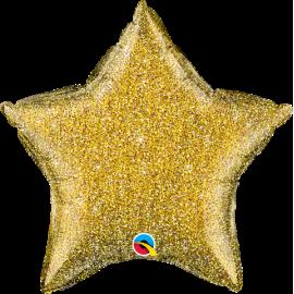 """20"""" Glittergraphic Gold (Minimo 5Unid)"""