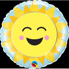 "9"" Sunshine Rainbow (Minimo 5 unid) Air-Fill (Termosellado aire)"