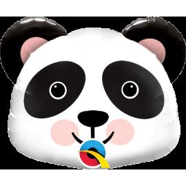 """14""""Precious Panda (Minimo 5 unid) Air-Fill (Termosellado aire)"""