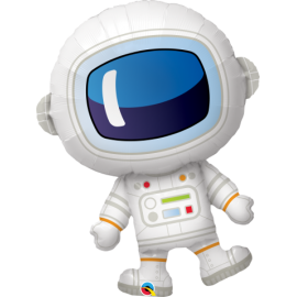 "37"" Adorable Astronaut (minimo 3 undi)"