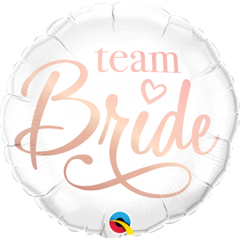 "18"" Team Bride (minimo 3 unid)"