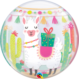 "22"" Llama Birthday Party (minimo 3 unid)"