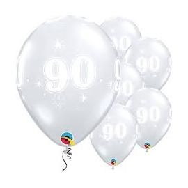 """11"""" Sparkle -A- Round 90 (25unid)"""
