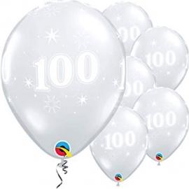 """11"""" Sparkle -A- Round 100 (25unid)"""