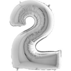 """40"""" Numero 2 (01ct)"""
