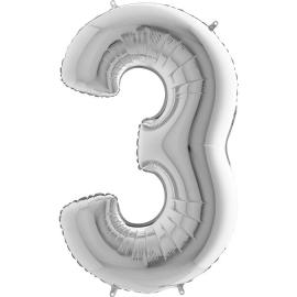 """40"""" Numero 3 (01ct)"""