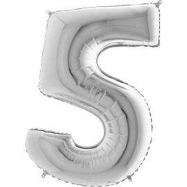 """40"""" Numero 5 (01ct)"""