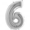 """40"""" Numero 6 (01ct)"""