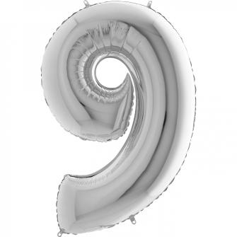 """40"""" Numero 9 (01ct)"""