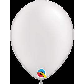 """5"""" Pearl White 100 Unid (Pearl Blanco perlado)"""