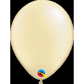 "5"" Pearl Ivory 100 Unid (Pearl Beig perlado)"