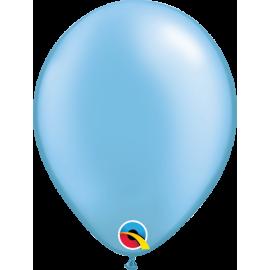 "5"" Pearl Azure 100 Unid (Pearl Azure perlado)"