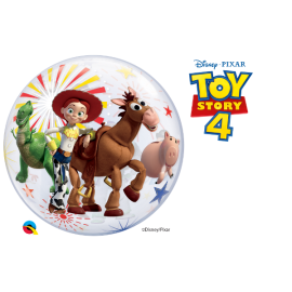 "22"" Toy Story 4 (Minimo 3 unid)"