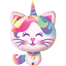 "38"" Mythical Caticorn (minimo 3 unid)"