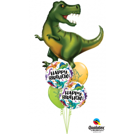 "42"" Tyrannosaurus (minimo 3 unid)"