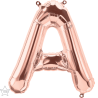 "16"" Letra A - ( 41cm ) Aire (Minimo 3 unid)"