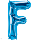 "34"" Letra F (86cm) (Minimo 1 unid)"