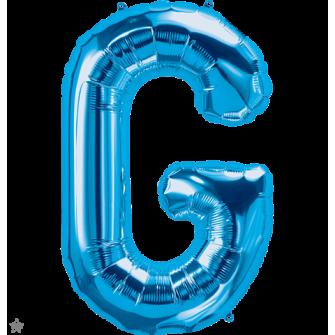 """34"""" Letra G (86cm) (Minimo 1 unid)"""