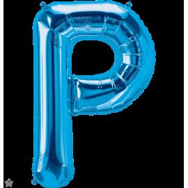 """34"""" Letra P (86cm) (Minimo 1 unid)"""