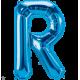 """34"""" Letra R (86cm) (Minimo 1 unid)"""