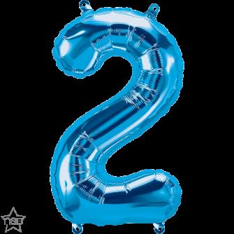 "16"" Numero 2 (41cm) (Minimo 3 unid)"