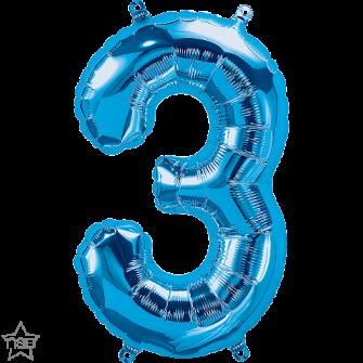 "16"" Numero 3 (41cm) (Minimo 3 unid)"