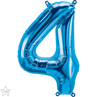 "16"" Numero 4 (41cm) (Minimo 3 unid)"