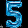 "16"" Numero 5 (41cm) (Minimo 3 unid)"