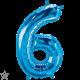 "16"" Numero 6 (41cm) (Minimo 3 unid)"
