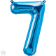 "16"" Numero 7 (41cm) (Minimo 3 unid)"
