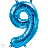 "16"" Numero 9 (41cm) (Minimo 3 unid)"