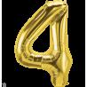 """34"""" Numero 4 (86cm)"""