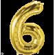 """34"""" Numero 6 (86cm)"""