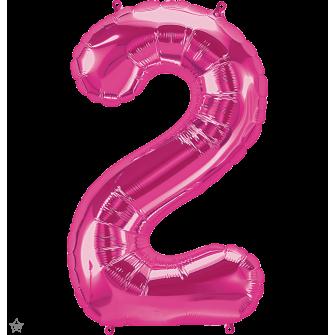 """34"""" Numero 2 (86cm)"""