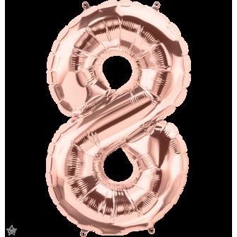 """34"""" Numero 8 (86cm)"""