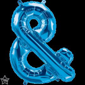 "16"" Ampersand (41cm) Blue (Minimo 3 unid)"