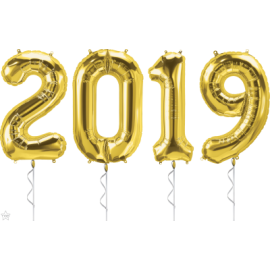 "34"" 2019 Kit -Gold"