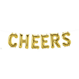 "16"" Cheers Kit - Gold"