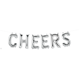 """16"""" Cheers Kit - Silver"""