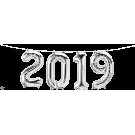 """16"""" 2019 kit Silver"""