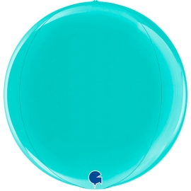 "15"" Globe Esfera PTiffany 4d (38cm) (minimo 3 unid)"