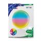 "15"" Globe Esfera Rainbow 4d (38cm) (minimo 3 unid)"