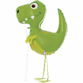 "37"" Dinosaurio Balloon Friends (01ct)"