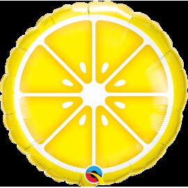 """18"""" Sliced Lemon (Minimo 3 unid)"""